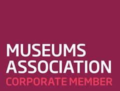 Museums Association Corporate Member